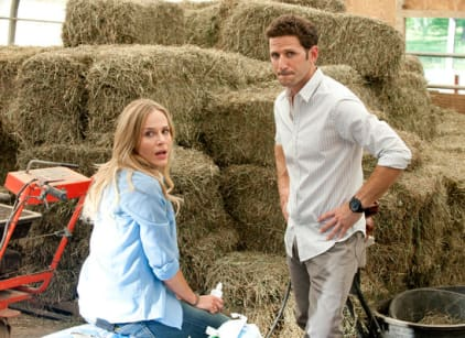 Watch Royal Pains Season 3 Episode 6 Online