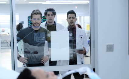 The Resident Season 3 Episode 19 Review: Support System