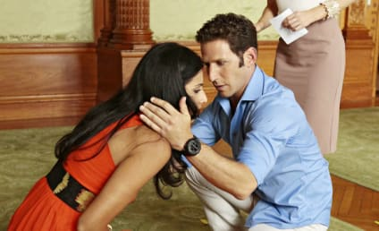 Royal Pains Season Finale Review: Time to Unwind