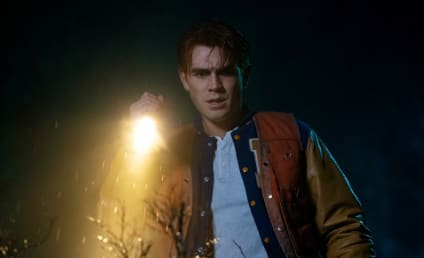 Watch Riverdale Online: Season 4 Episode 15