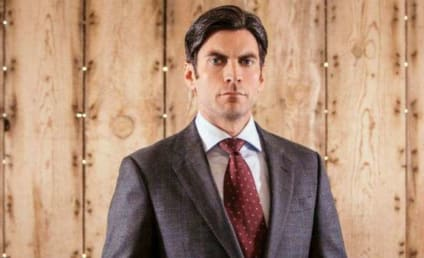Yellowstone: Wes Bentley Reacts to Jamie Bombshell