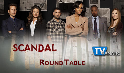 Scandal RT Logo
