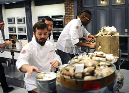 Watch Top Chef Season 12 Episode 8 Online