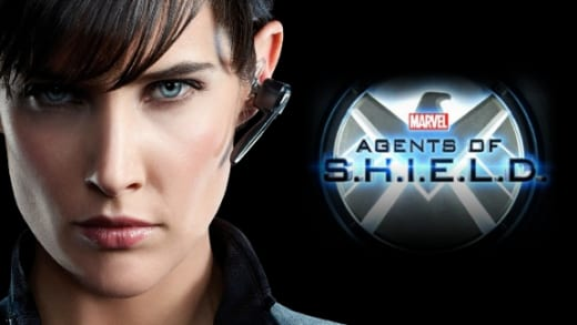 Cobie Smulders on SHIELD