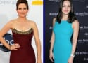 Tournament of TV Fanatic: Tina Fey vs. Katharine McPhee!
