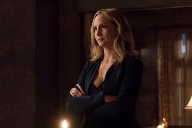 You're Not So Evil - The Originals Season 5 Episode 6