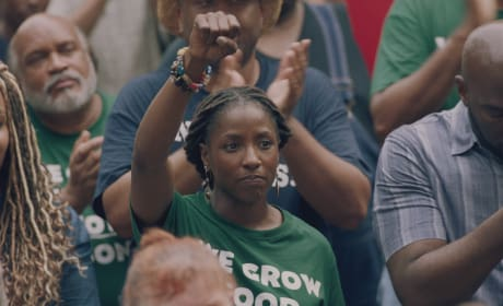 Nova Stands Up - Queen Sugar Season 3 Episode 13