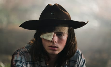 Tick Tock - The Walking Dead Season 8 Episode 9