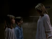A Child's Warning - Buffy the Vampire Slayer