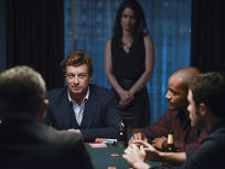 The Mentalist Season 7 Episode 7