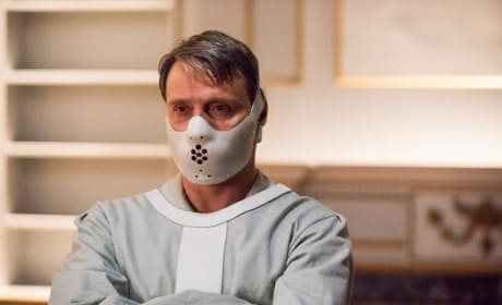 Using Hannibal