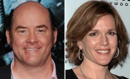 David Koechner and Catherine Dent to Guest Star on Chuck