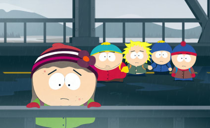 Watch South Park Online: Season 21 Episode 10