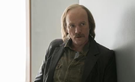 Ray Stussy - Fargo Season 3