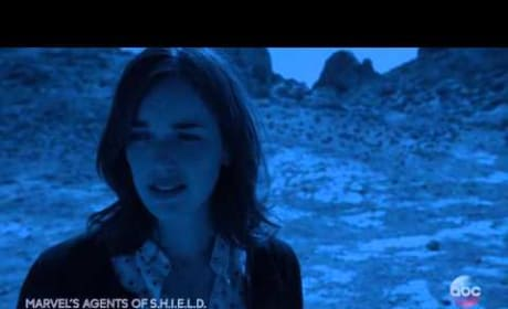 Agents of S.H.I.E.L.D. Sneak Peek: Simmons' Ordeal