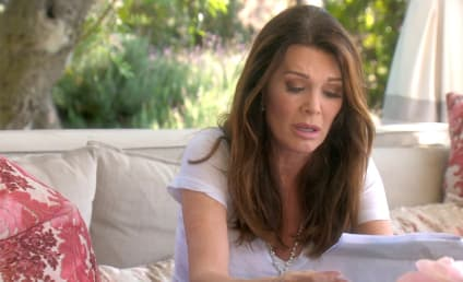 Watch The Real Housewives of Beverly Hills Online: The Proof Hurts