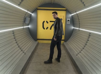 Watch Agents of S.H.I.E.L.D. Season 4 Episode 17 Online