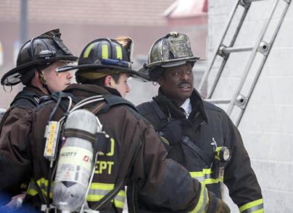 Watch Chicago Fire Season 1 Episode 18 Online