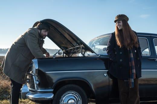Breakdown - Outlander Season 3 Episode 4