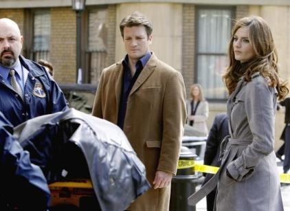 Watch Castle Season 3 Episode 20 Online