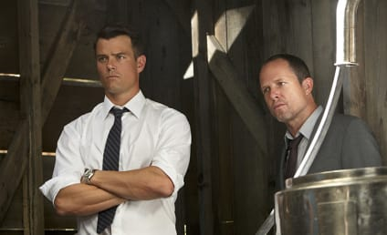 Battle Creek Season 1 Episode 2 Review: Syruptitious