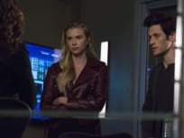 Stitchers Season 3 Episode 9