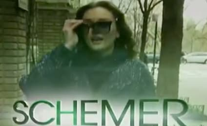 Gossip Girl Promo: Return of the Schemer
