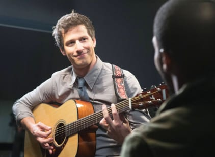 Watch Brooklyn Nine-Nine Season 1 Episode 7 Online