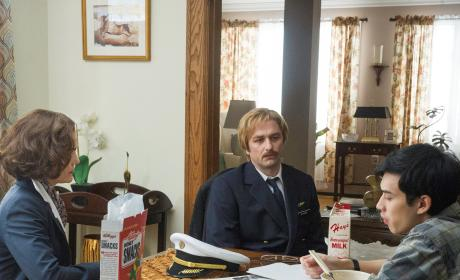 Checking in with Tuan - The Americans Season 5 Episode 8