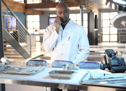 Watch Rosewood Season 1 Episode 16 Online