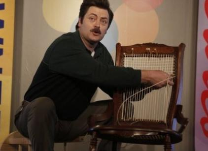 Watch Parks and Recreation Season 2 Episode 21 Online