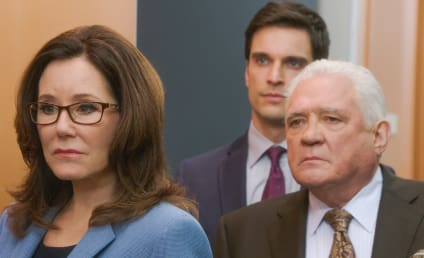 Major Crimes: Ending After Season 6!