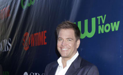 Michael Weatherly Cast as Dr. Phil (?!??!?) on CBS