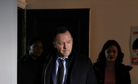 Working the Scene - Blue Bloods Season 9 Episode 15