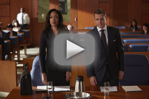 Suits Summer Finale Review: The Order of Things - TV Fanatic