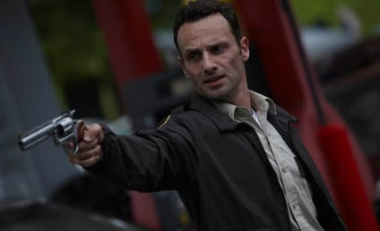 The Walking Dead Series Premiere: What Did You Think?