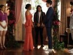 Vow Renewal - The Flash Season 7 Episode 18