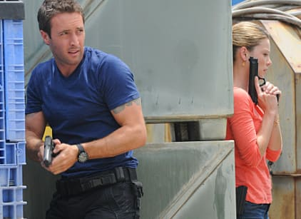 Watch Hawaii Five-0 Season 2 Episode 4 Online