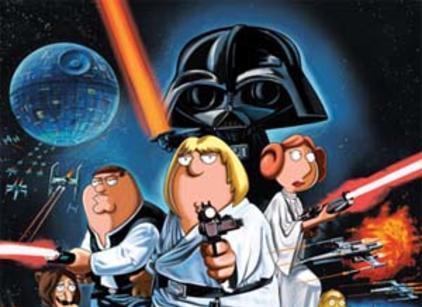 Watch Family Guy Season 6 Episode 1 Online