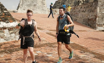 Watch The Amazing Race Online: Season 28 Episode 3