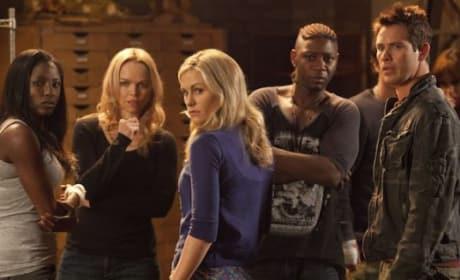 True Blood Season 5 Scene