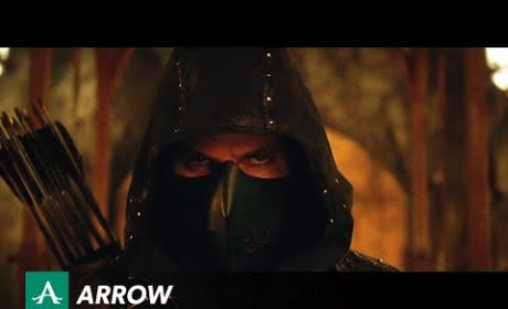 Arrow Sizzle Reel