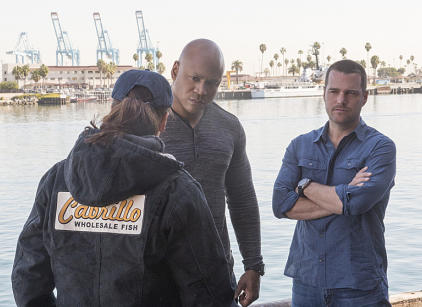 Watch NCIS: Los Angeles Season 5 Episode 16 Online