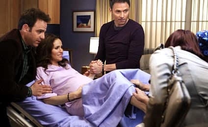 Private Practice Spoilers: The Baby is Missing