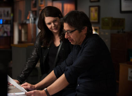 Watch Parenthood Season 5 Episode 16 Online