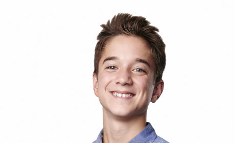 Daniel Seavey - American Idol Season 14