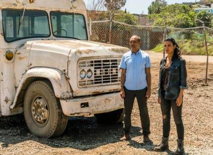 Watch Fear the Walking Dead Season 2 Episode 9 Online