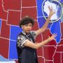 Pat on Election Day - Murphy Brown Season 11 Episode 6