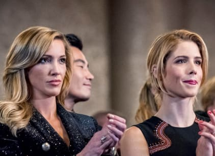 Watch Arrow Season 7 Episode 8 Online