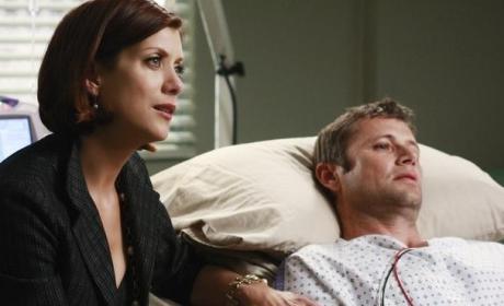 Archer and Addison